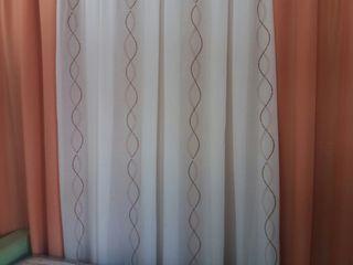 cortina confeccionada 310 de ancho