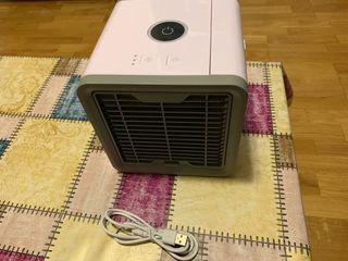 Mini humidificador