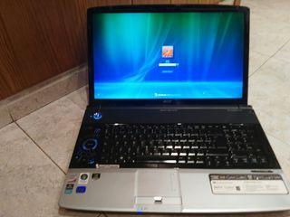 Acer Aspire 8920G portátil impecable