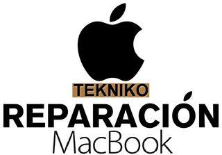 técnico especializado en Mac