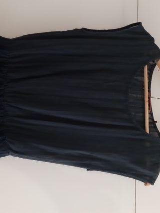 vestido nuevo talla 36 o tallas S