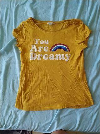 "Camiseta ""You are dreamy"""