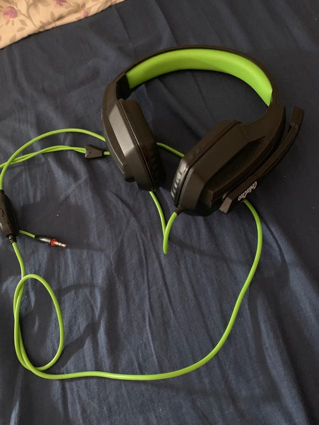 Auriculares Gamer Colacao