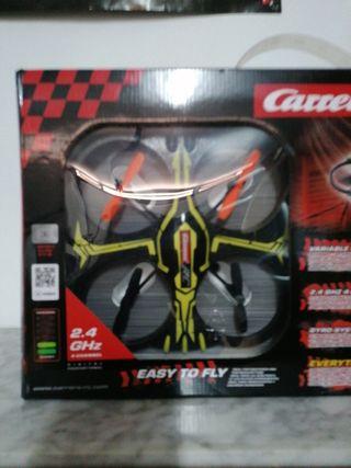 Dron Carrera RC