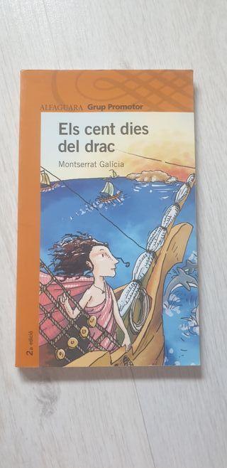 libro de lectura catalán