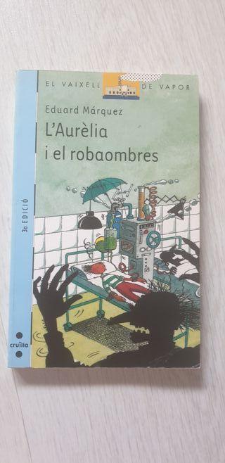 libro lectura catalán