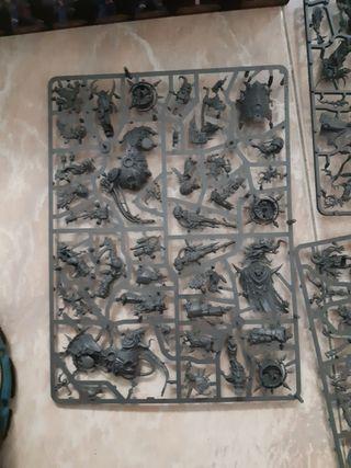 Deathguard,warhammer 40k