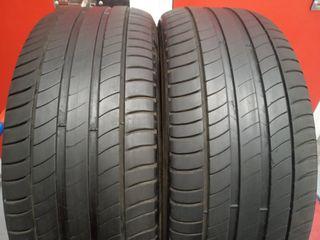2 neumáticos 245/ 45 R18 96W Michelin +60%