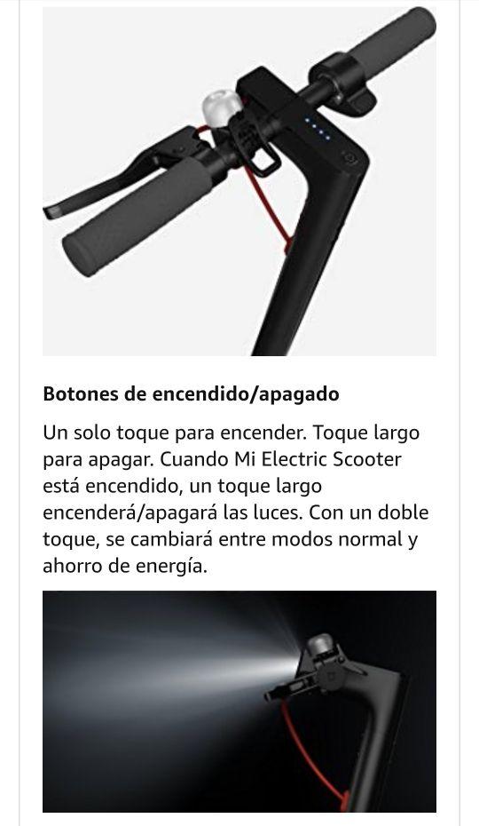 Patinete Electrico XIAOMI NUEVO!