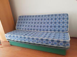 Sofa cama 30 euros por recoger