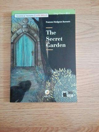 Libro The secret garden
