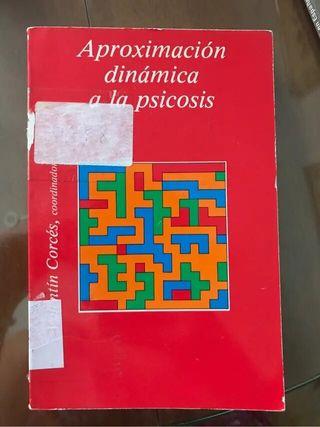 Libro medicina sobre Psicosis