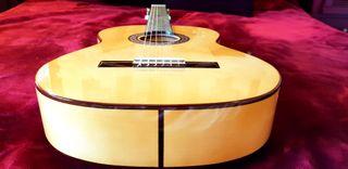 guitarra Manuel Rodríguez