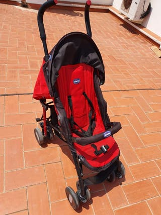 carrito de bebe