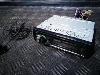 Radio Pioneer DEH-09BT