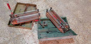 Máquina de cortar azulejos