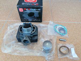 Cilindro + Piston 49 cc Suzuki Address