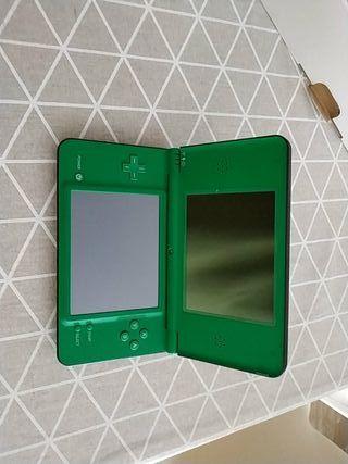 Nintendo DS lite xl