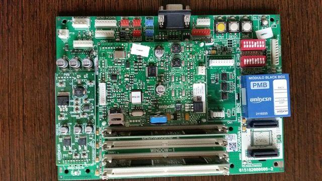 CPU CIRSA VIKINGOS 500