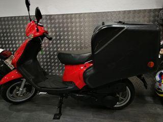 TGB Express 125cc