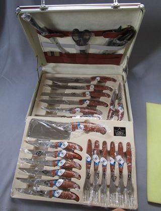 Juego de cuchillos de alta calidad