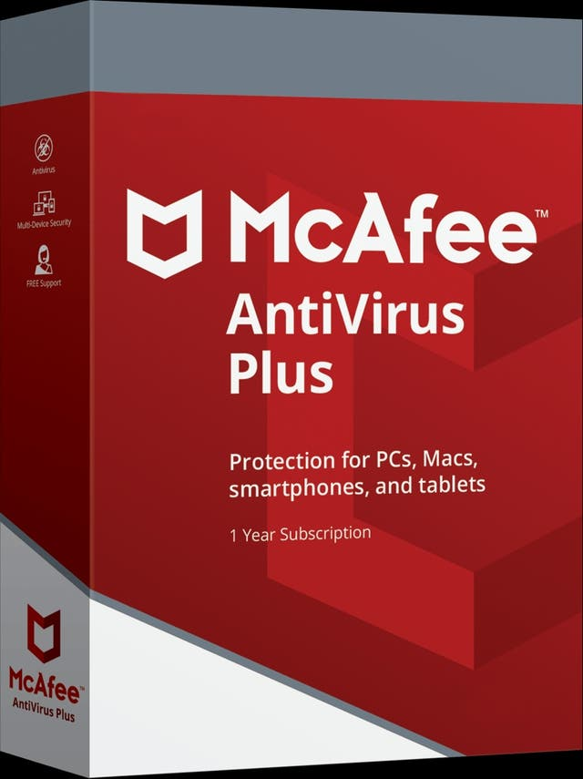 Antivirus y programas.