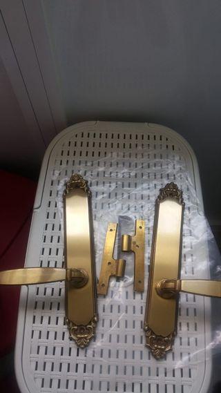 manillas de puertas de interior