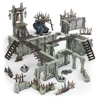 Warhammer Warcry ( Lote de escenografía 5/08/19)
