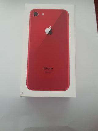 caja iphone 8