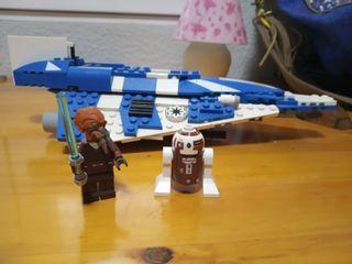 LEGO STAR WARS 8093 + 7898
