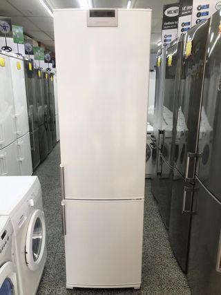 Nevera Siemens nofrost garintia transporte
