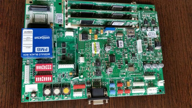 CPU ,CIRSA LA MAQUINA DEL TIEMPO
