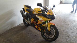 Yamaha R6 R46
