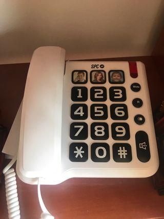 Telefono impecable!
