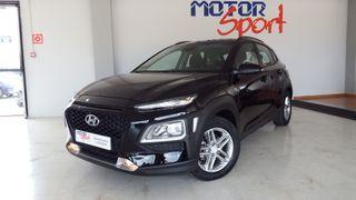 Hyundai Kona 1.0 TGDI Klass