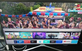 SMART TV SAMSUNG 49 WIFI!!! GARANTIA!!!