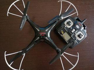 Drone Syma X5SC