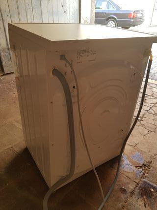 lavadora Siemens 7 kg