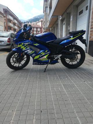 Rieju RS2 50cc