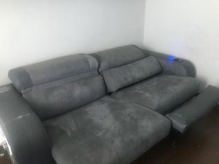 Sofa Cama tecnologico