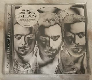 "CD Swedish House Mafia ""Until Now"""