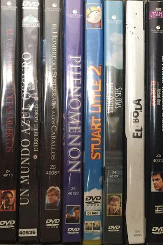 Clásicos películas