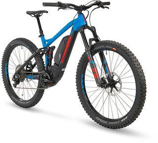 Bicicleta eléctrica STEVENS E-WHAKA 2019 (nueva)