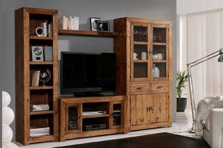 Muebles rusticos mexicanos madera