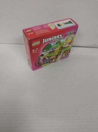 LEGO FRIENDS 10726 CARRUAJE N1