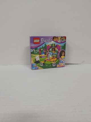 LEGO FRIENDS 41309 DUETO DE ANDREA N3