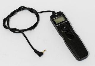 Intervalómetro disparador Canon