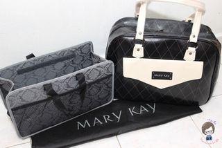 Bolso, neceser, maletín MARY KAY, edición deluxe