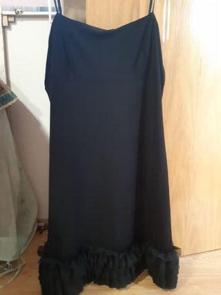 vestido de Mango talla L