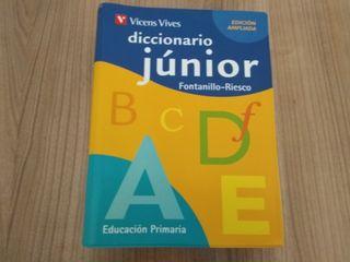 Diccionario júnior Vicens Vives